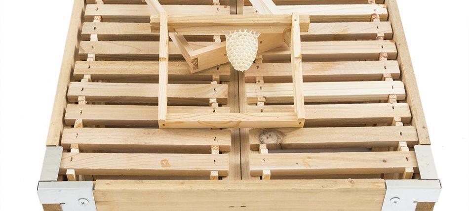 Eco Bee Box – Utah Product Photographer